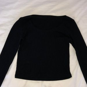 Nordstrom Ribbed Long Sleeve